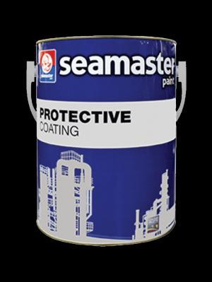 Đại lý sơn dầu seamester cho sắt thép giá rẻ nhất tại sài gòn