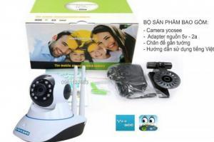 COMBO Camera IP yoosee 1.3mpx + thẻ nhớ 32G
