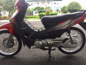 Honda wave S thái