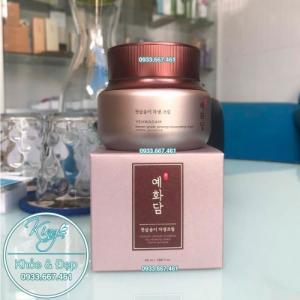 Kem Dưỡng Da Yehwadam Heaven Grade Ginseng Rejuvenating Cream