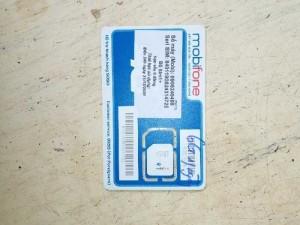 Sim Mobile C90N trọn gói giá rẻ