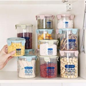 Bộ 3 hộp nhựa đựng thực phẩm SealPot