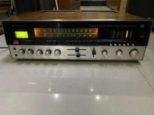 AMPLI KENWOOD KR-8140