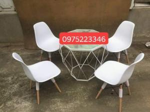 Chuyên cung cấp sỉ và lẻ bàn ghế ngoài trời chuẩn xuất khẩu 100%