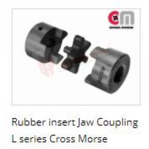 Khớp nối vấu 'L' Jaw couplings