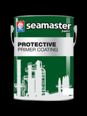 Đại lý sơn chịu nhiệt seamaster 6006 giá rẻ cạnh tranh cho mọi công trình