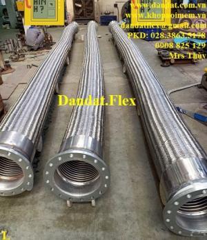2020-05-26 14:10:03  12  Flexible hose - Khớp nối mềm bằng inox,khớp nối chống rung,khớp nối giảm chấn 231,000