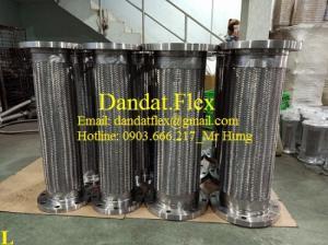 2020-05-26 14:10:03  9  Flexible hose - Khớp nối mềm bằng inox,khớp nối chống rung,khớp nối giảm chấn 231,000