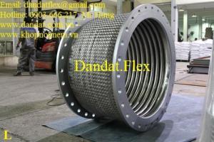 2020-05-26 14:10:03  4  Flexible hose - Khớp nối mềm bằng inox,khớp nối chống rung,khớp nối giảm chấn 231,000