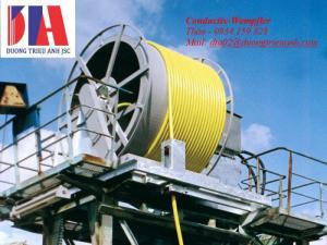 2020-05-26 14:29:17 Conductix-Wampfler cung cấp các loại ống chỉ 50,000
