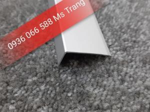 2020-05-26 14:58:03  2  Nẹp kết thúc sàn, nẹp trang trí , nẹp nhôm chữ L tốt nhất hiện nay 185,000