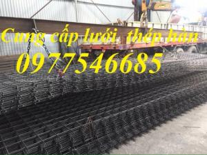 2020-05-26 15:46:58  4  Lưới thép hàn chập D4a150x150,lưới thép hàn đổ sàn 15,000