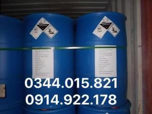 Glutaraldehyte 50 % diệt khuẩn, sát trùng ao nuôi