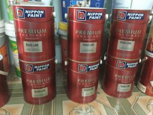 Đại lý bán sơn chống rỉ  hai thành phần Nippon Vinilex 120 giá rẻ tại TPHCM