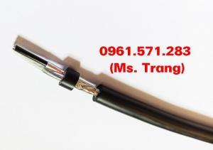 2020-05-26 16:34:13  7 Cáp RS485 Cáp RS485 chuẩn 24awg, 22awg, 18awg 7,500