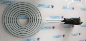 Điện trở teflon gia nhiệt cho hóa chất