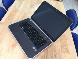 Dell Inspiron 5520 Core i5 3210M Ram 4GB SSD 128GB
