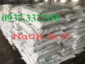 Naoh 99% Ấn Độ, Xút AAsb Độ giá rẻ, Naoh 99% tại Đồng Nai, Bình Dương, Hồ CVh