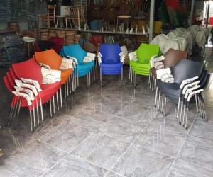 Cần  bán ghế  nhựa cafê đã qua sữ dụng giá rẻ nhất