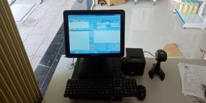 Tư vấn bộ máy tính tiền cho siêu thị mini giá rẻ tại Tuy Hòa