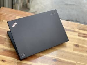 Laptop Lenovo Thinkpad T440, i5 4300U 4G SSD128-500G Đẹp zin 100% Giá rẻ