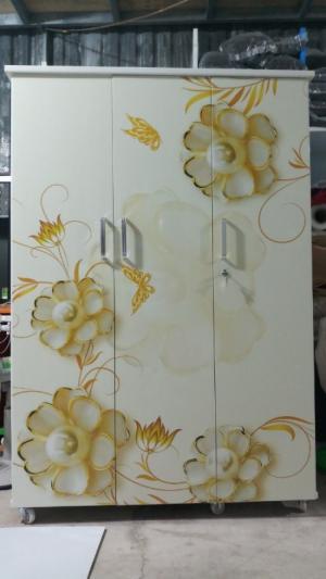 Bán trả góp tủ nhựa đẹp - Bán tủ nhựa trả góp đẹp tại Vũng Tàu