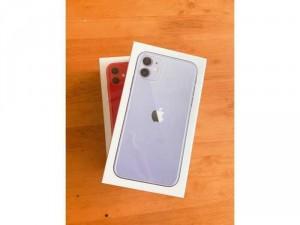 IPHONE 11 64GB MỚI FULLBOX