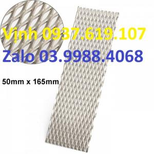 Cần mua tấm lưới titan dày 2mm