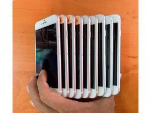 IPHONE 7 128GB QUỐC TẾ, ZIN KENG