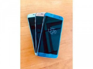 SAMSUNG S7 EDGE 32GB 1SIM