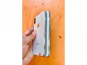 IPHONE X 64GB QUỐC TẾ - ZIN KENG 99.9%