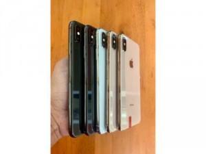 Iphone Xs Max 64Gb Quốc Tế