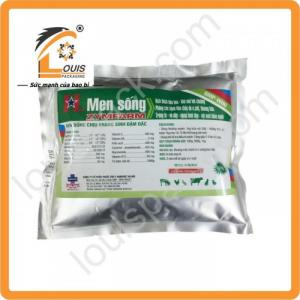 Bao bì thuốc thú y – thuốc bảo vệ thực vật – thực phẩm -  bao bì màng nhôm