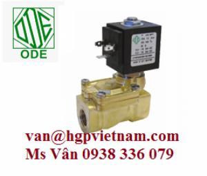 Van Điện Từ ODE Việt Nam