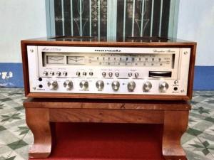 Tân Audio Biên Hoà AMPLY MARANTZ 2330B (đẹp xuất săc Zin nguyên bản) (Hàng Ship từ USA)