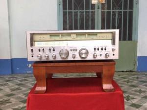 Tân Audio Biên Hoà AMPLY SANSUI G8000 (hàng đẹp zin nguyen bản) (Hàng Ship từ USA)