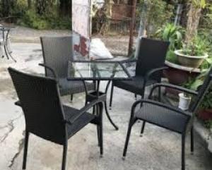 Bàn ghế cafe giá rẻ chuyên sản xuất tại xưởng ac nào có nhu cầu xin lh mìnnha