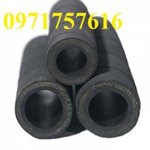 Tổng đại lý ống cao su bố vải tại Hà Nội
