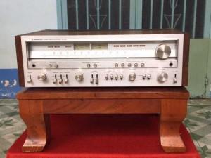 Tân Audio biên hoà AMPLI PIONEER SX 850