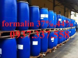 Formalin 37%, 44% giá rẻ, Formalin  tại Đồng Nai, Bình Dương, Hồ Chí Minh