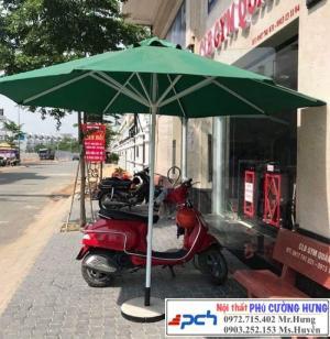 Dù cafe giá rẻ PCH 001