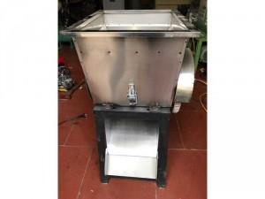 Máy cắt cá Máy băm cá giá rẻ điện máy Xuân Phú