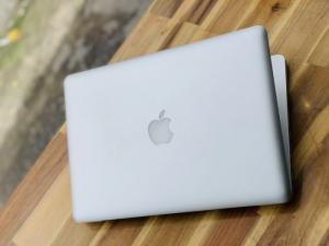 Macbook Pro MD102 13,3inch, Core i7 8G SSD128+500G Đẹp zin Giá rẻ