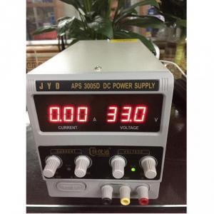 Máy cấp nguồn JYD APS 3005D DC Power Supply 30VDC 5A