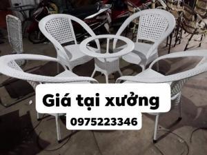 Công Ty Cần Thanh Lý Bàn Ghế Cafe Giá Rẻ..