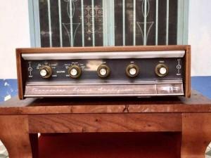 Tân Audio Biên Hoà Amply HEATHKIT AA-21C (hàng zin đẹp)