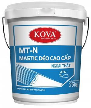 Mastic dẻo kova thùng 25kg giá rẻ tại TPHCM