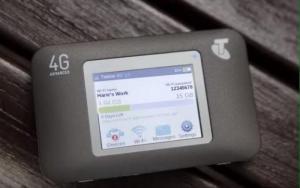 Bộ phát wifi 4G di động netgear aircard 782S usa Mỹ new
