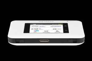 Bộ phát wifi 4G netgear AC800S fullbox chuẩn 4G tốc độ cao LTE