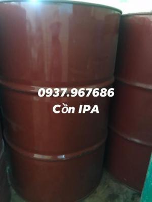 Dung môi Isopropyl alcohol_IPA